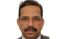 Rajeevan Gopinathan, HSE Manager, Baker Hughes, South Arabian Gulf Geomarket