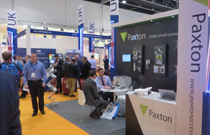 Paxton Step into the Limelight at Intersec 2015