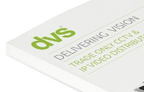 The February issue of the DVS Ltd trade catalogue