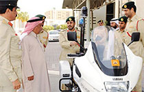 Xtralis responds to legal requirement for CCTV cameras in Dubai