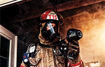 FLIR thermal cameras