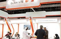 Intersec 2015 Dubai SME pavilion