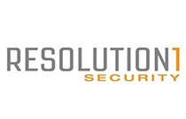 Resolution security scan for regin