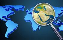 regional intelligence reports December 2014