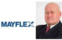 Mayflex recruits supply chain director
