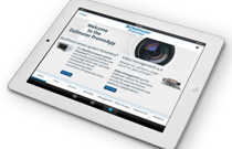 Dallmeier PromoApp all about video security technology