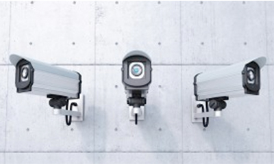 How many CCTV Cameras are there globally?