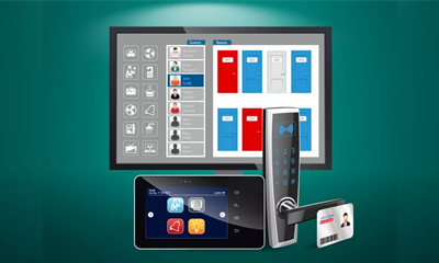 Access Control Market – an open door for new security technology