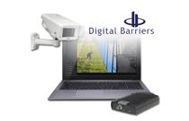 digital barriers