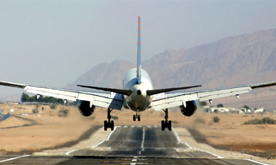 Middle East Aviation
