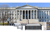 Surveon offers Government protection