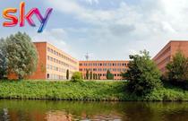 Net2 secures Sky Deutschland
