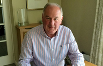 Redvision appoints Dermot Grace as MD