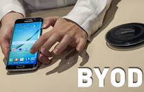BYOD could mean 'Bring Your Own Disaster'