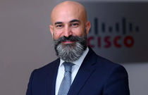 Cisco Middle East new Managing Director