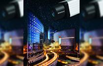 Dallmeier's DF5200 Nightline cameras