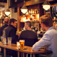 Amthal serves up security for Hawksmoor Restaurants
