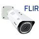 FLIR TCX Thermal PTZ Dome-Style camera now available