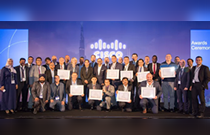 Cisco honours Top Performing Partners