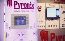 Pyronix' IFSEC International 2015