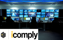 Introducing icomply: open platform solutions
