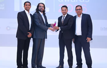 TransSys wins at ICT Achievement Awards 2016