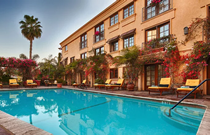 Hikvision's surveillance for Hollywood Hotel