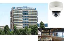 29 May University: Video Surveillance Project