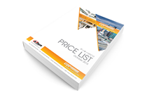 COP Security new October 2015 price list