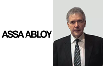 ASSA ABLOY appoints new director for EMEA