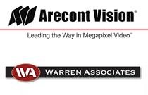 Arecont Vision® signs Warren Associates