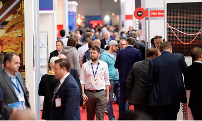 Infosecurity Europe 2016: new security technologies & exhibitors