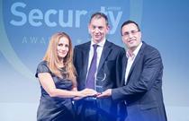 Security Magazine awards Centrify Best IAM Vendor