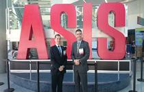 Dubai Chapter success at ASIS International