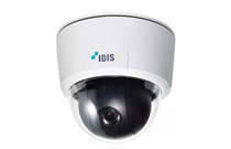 IDIS debuts HD 30x Optical Zoom PTZ Camera