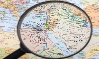 Middle East Regional Report Jun 23 – Jul 02 2016