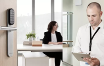 SMARTair™ Pro: real-time access control