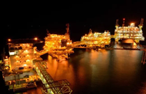 Securing oil platforms with AppVision PSIM