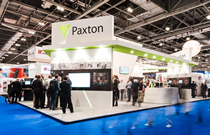 Paxton to exhibit product range at IFSEC 2016