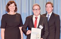 Dallmeier awarded