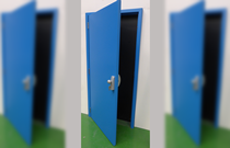 ASSA ABLOY Security Doors new door design