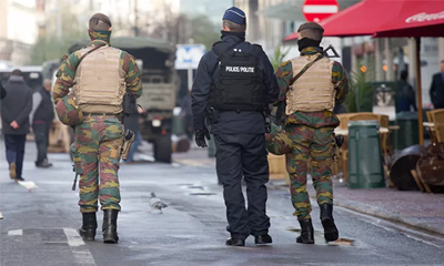 How cities are responding to the heightened terror threat