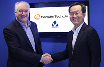 Hanwha Techwin delivers new storage with Veracity
