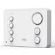 Urmet adds to its versatile MIRO range, with an internal audio apartment station