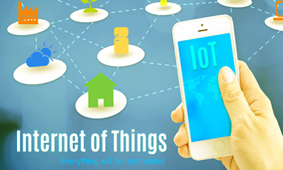 IoT security – you are in control!