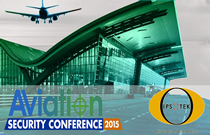 Ipsotek support Aviation Security Conference 2015