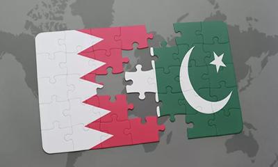 Pakistan and Bahrain to increase economic cooperation – PGI reports