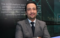 A10 Networks names new MENA Regional Director