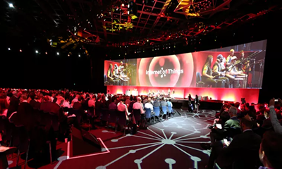 The Internet of Things World Forum 2015 Highlights