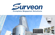 Surveon protects the property for commercial buildings